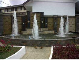 Jual water fountain