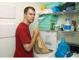 Jual Dry Cleaning