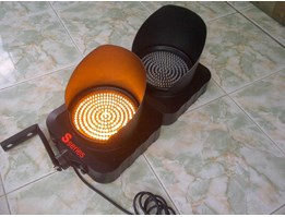 Warning Light Double ( TRAFFIC WARNING LIGHT DOUBLE ASPEC), Hubungi : Edo jumadi HP : 087875234939 ( bisa SMS)