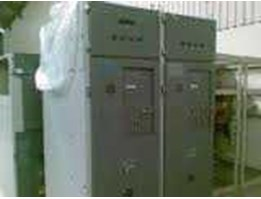 Jual INCOMING CUBICLE VCB TYPE VYG/ R  EA