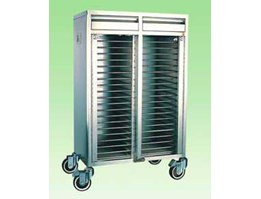 Jual Trolley With Tray