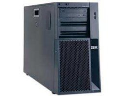 Jual IBM server X3400M2 with Nehalem Processor
