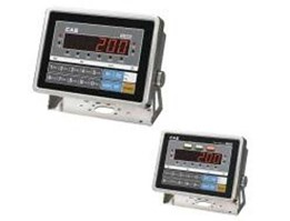 CAS CI-200SC WEIGHING INDICATOR