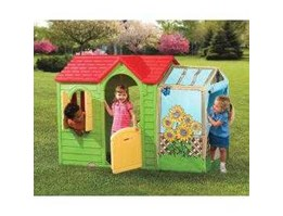 Jual Little Tikes 490A/ B Garden Cottage