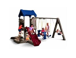 Jual Little Tikes 451S Endless Adventure Playcenter Playground