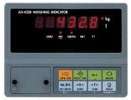 And Ad4328 Weighing Indicator