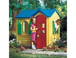 Jual Little Tikes 4797 Country Cottage