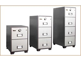 Fire Proof Filing Cabinet