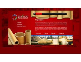 ALKINDO-Product-Papercores