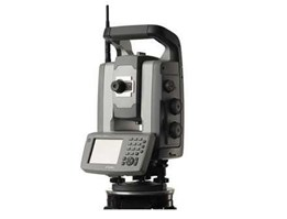 Trimble VX Spatial Station