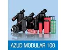 AZUD FILTRATION SYSTEMS