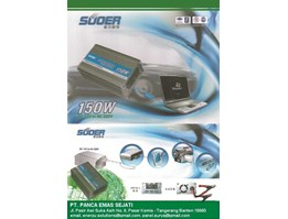 Jual Battery Inverter