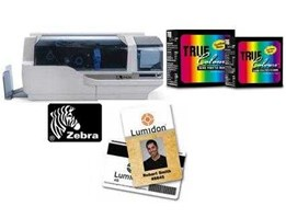 P430i - ZEBRA ID CARD PRINTER