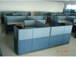 Jual Workstation/ Partisi/ Cubical/ LionPanel