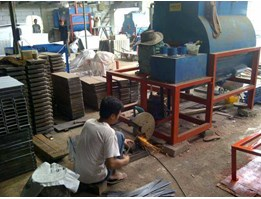 Jual WORKSHOP MESIN BATA RINGAN SAMACON