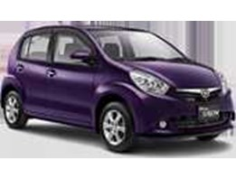 Jual All New Sirion