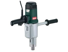 Metabo B32/ 3 52mm Electromagnetic Drill
