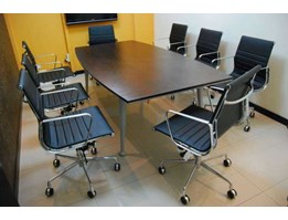 Jual Meeting Room