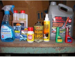 Jual Diobral : Car care product