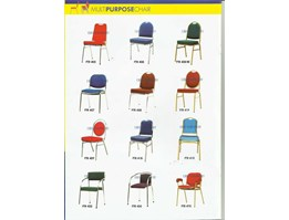 Jual FUTURA Multipurpose & Banquet Chair ( 1)