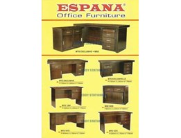 Jual ESPANA Office Furniture