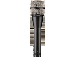Electro-Voice PL-80a Premium Dynamic Vocal Microphone