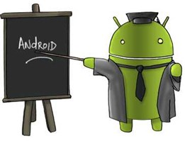 Workshop Build Android Mobile Application in 7 Hours