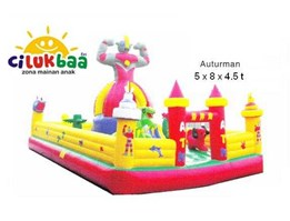 AUTURMAN 5x8x4.5 M  READY STOCK