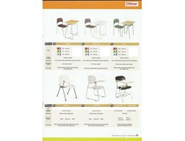 Jual CHITOSE School Furniture