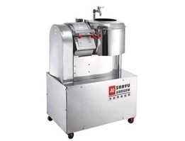 Jual Peeling & Cutting Machine Of Potato Type SK-201