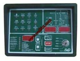 DST 4600A Generator Control