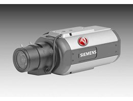Jual SIEMENS CCTV Indonesia 1/ 3 inch High Resolution Monochrome Camera