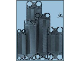 Gasket for Plate Heat Exchanger
