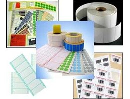 Jual LABEL STICKER BARCODE
