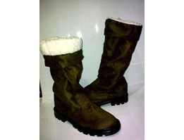 Jual boots Timmy