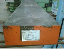 Hot Work Tool Steel SKD 61