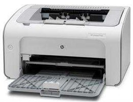 PRINTER LASERJET HP 1102