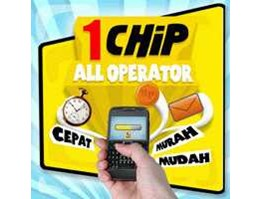 Jual Pulsa ALL Operator