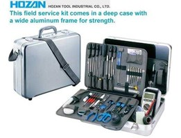 Jual Tools Kit Elektrikal Hhizan Japan