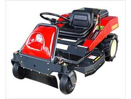 Mesin Pemotong Rumput Ride-On Grass Mower