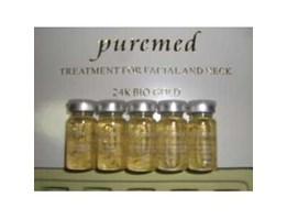 Jual PUREMED GOLD SERUM