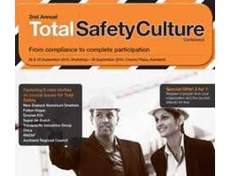 Jual Total Safety Culture Training