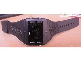 Jual Jam Tangan Digital Nike Led