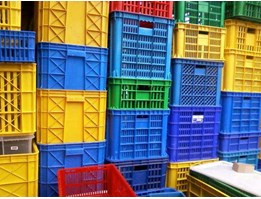 Container box, Bin cabinet, Box Spart part
