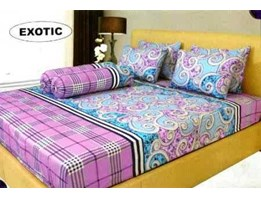 Jual Sprei Lady Rose Exotic
