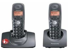 Jual Telephone Wireless KX-TG1102CXT