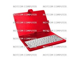 Jual LEATHER CASE TABLET EPAD 7 KEYBOARD