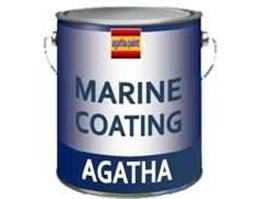 CAT KAPAL MARINE COATING