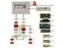 Jual FIRE ALARM DETECTION SYSTEM