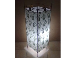 Jual Lampion standing flower